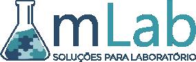 mLab Soluções Logo